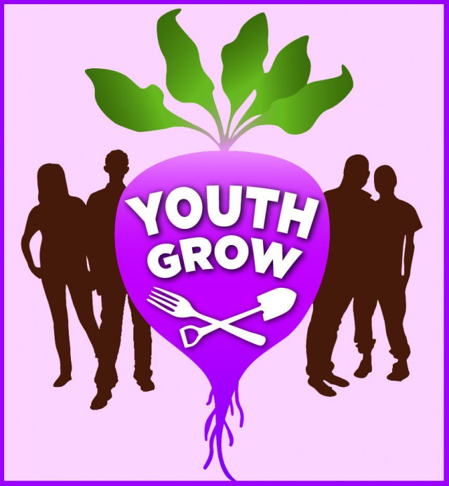 Broccoli and carrots and tomatoes, oh my!: The Youth Grow Summit
