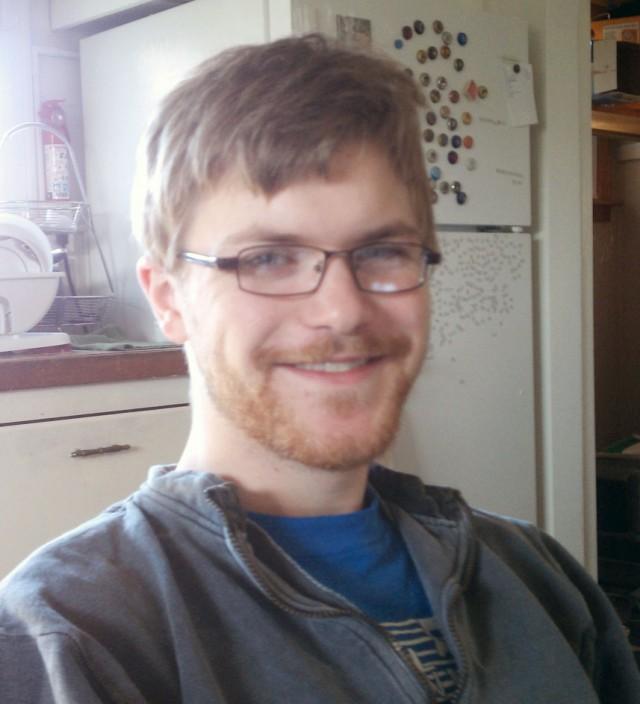 Student Profile: Max Chapman