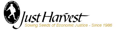 Just Harvest: Growing abundance in food deserts