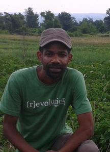 Meet Damon Brangman, Groundswell Incubator Farmer