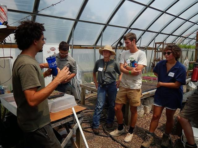 Finger Lakes CRAFT Farm Profile: Main Street Farms
