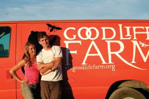 Good Life Farmers