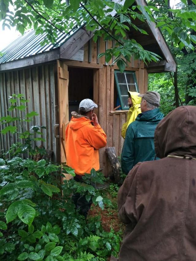 Homestead Farmer & Gardener Network Meeting: Lee/Merwin Homestead