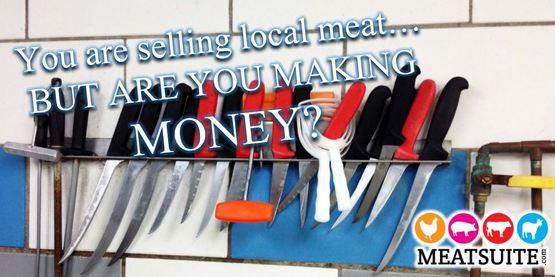 Profitable Meat Marketing