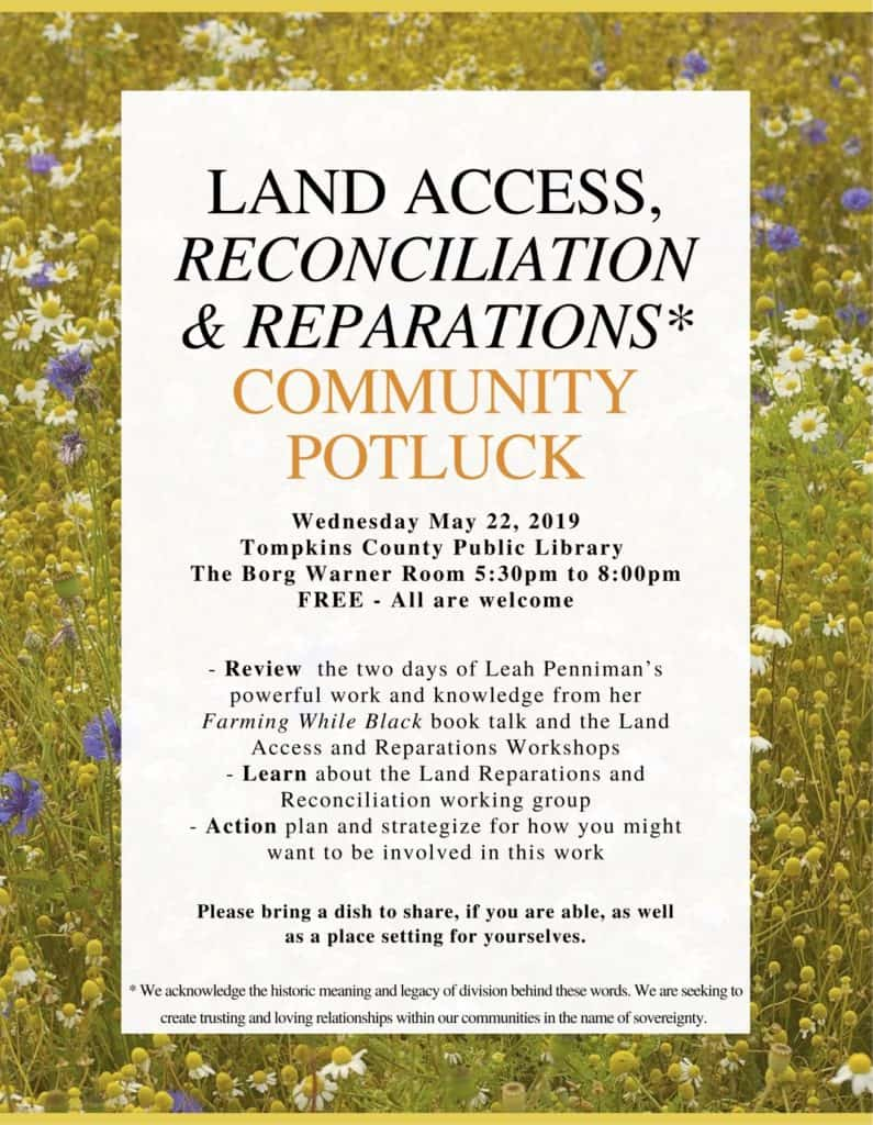 May 22nd Land RR event
