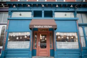 Hazelnut Kitchen Fundraiser photo